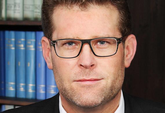 Prof. Dr. Hanno M. Kämpf
