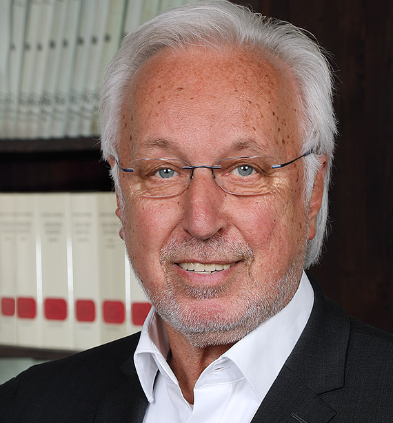 Franz Rudolf Dietz Rechtsanwalt