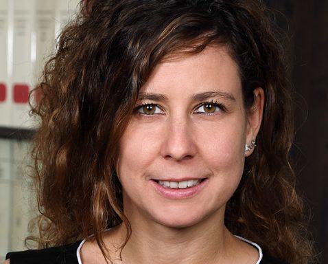 Jessica Hamed