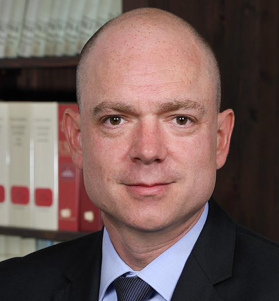 Foto Rechtsanwalt René Ritter