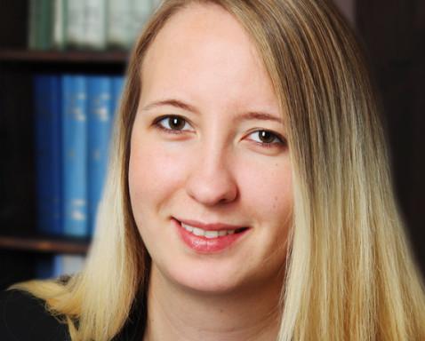 Tamara Strothmann