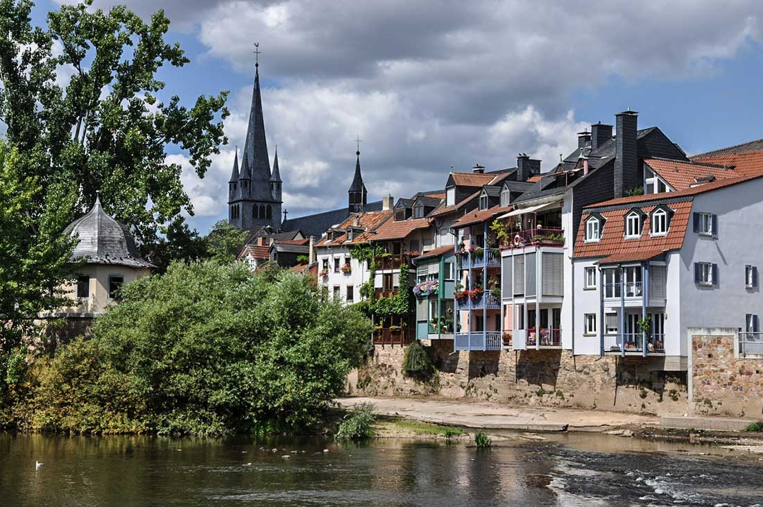 Bad Kreuznach, Germany