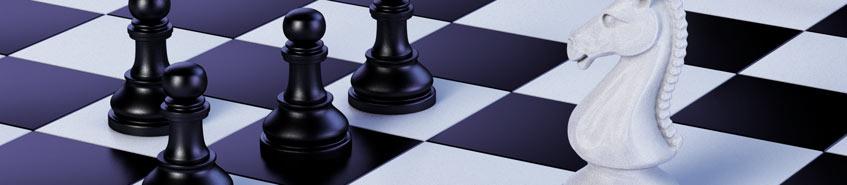 Schachfiguren CKB-anwalete