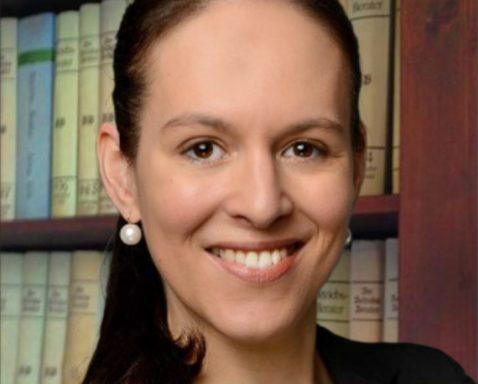 Nadia Thibaut