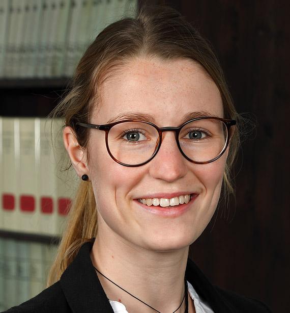 Annika Hildebrand
