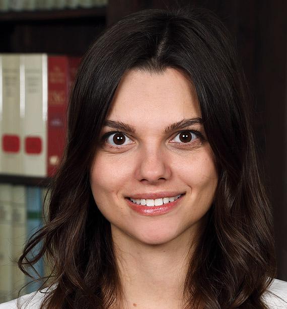 Louisa Sandrini